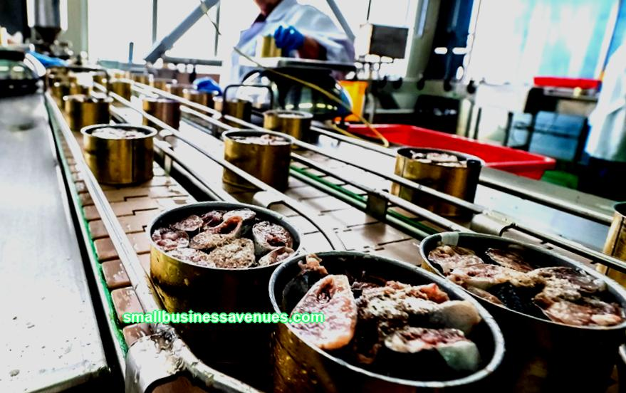 SES requirements, selection of premises and personnel, purchase of raw materials. Assortment formation, canned food production process and the necessary equipment, packaging, storage and marketing of products.