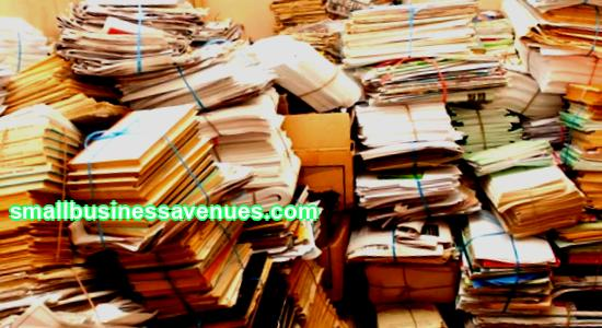Reception of waste paper and paper recycling: how to make money, what production options can be organized, how much you need to invest in your own production from waste paper.