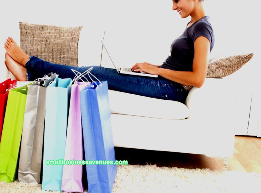 Online store plan