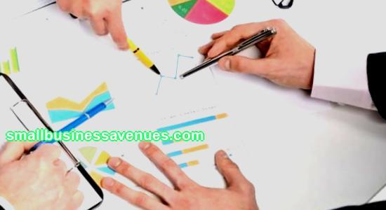 Affärsplanpresentation: locka partners och investerare