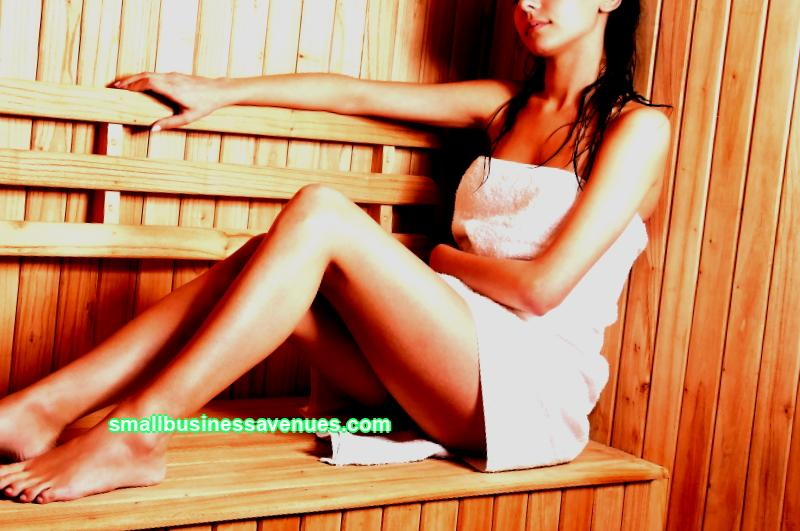 Detailed sauna business plan