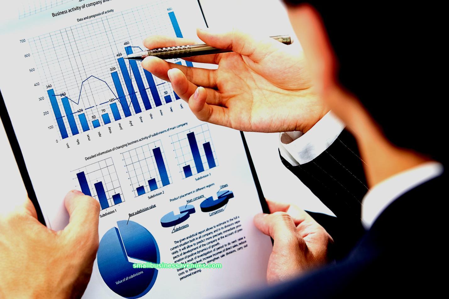 Mikä on liiketoimintasuunnitelman yhteenveto