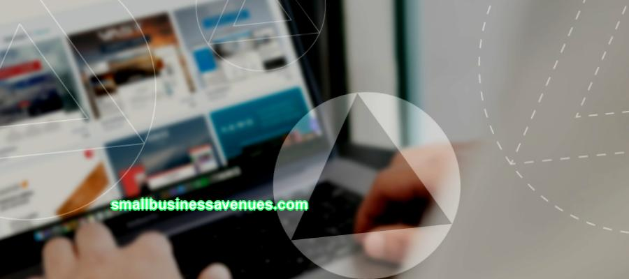 Examples of successful online business
