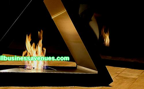 Business in the production of bio-fireplaces is relevant today due to the high demand for these products. Therefore, aspiring entrepreneurs can use the idea to start their own successful business.