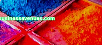 Creation of paints and varnishes. What you need to start production. Technological lines for the creation of paints and varnishes. Raw materials for production. Primer production. Table of technical characteristics of the dissolver, dispersants used to obtain paints and varnishes.