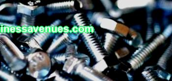 The production of fasteners (hardware) as a business line does not lose its popularity among entrepreneurs due to its high profitability and constant demand for products.
