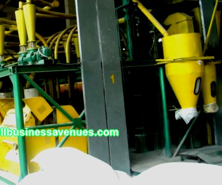 The production of flour is a relevant business, as the products are always in demand. It is very important to prepare your grinding equipment, such as a mini mill.
