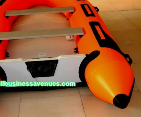 Come scegliere l'attrezzatura per la produzione di barche in PVC