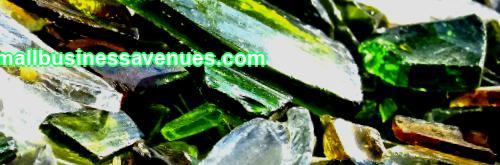 We organize glass recycling as a profitable business: all the ways to make money on glass waste. What can be produced using recycled glass and how to open a collection point for glass containers?