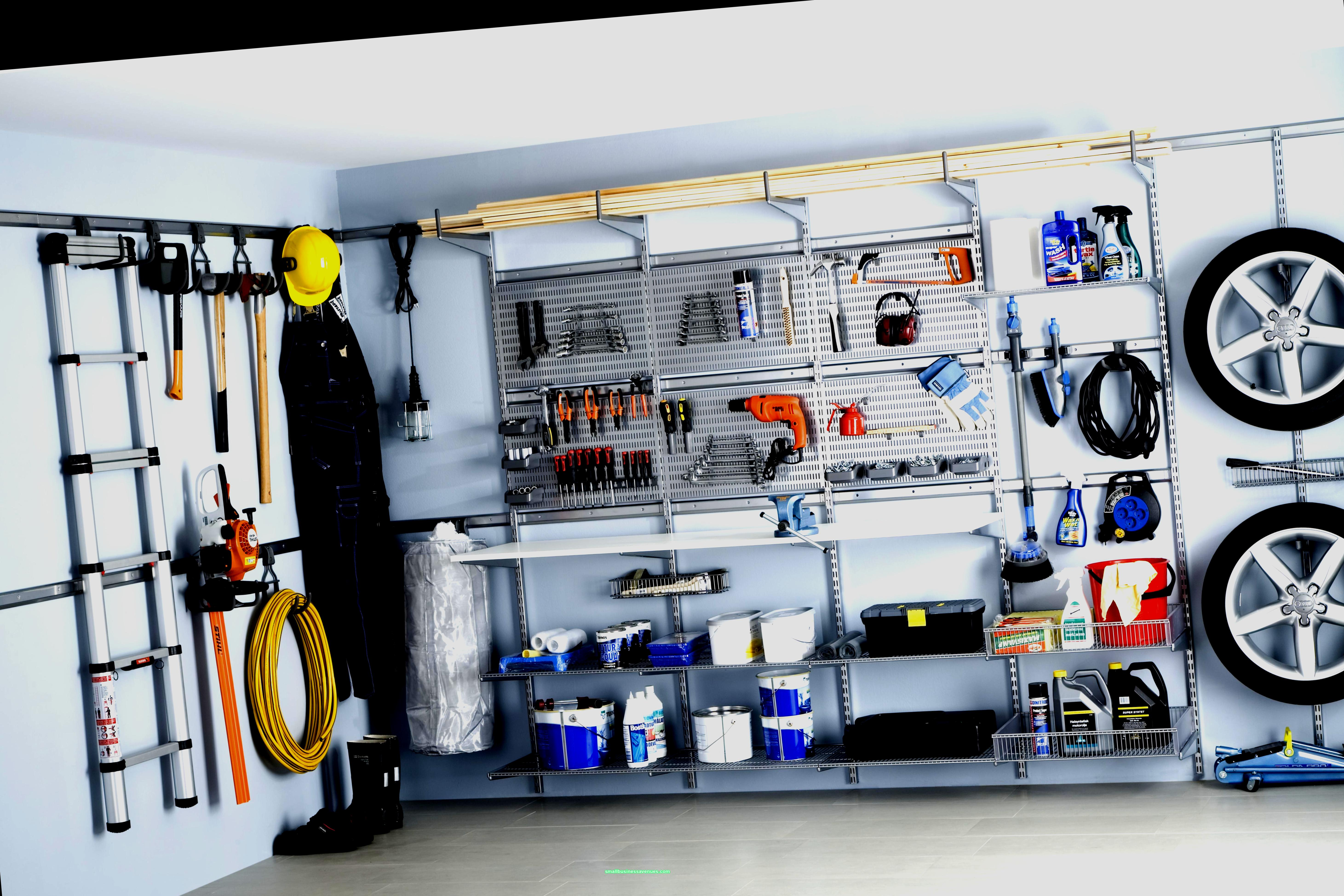Small Business Ideas for Garage Manufacturing