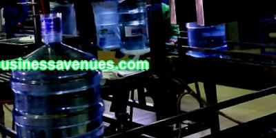 Drinking water production, bottling, sale to organizations and private clients. Features of technology, selection of premises and equipment, establishment of sales channels.
