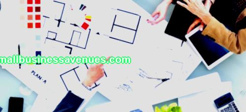 Organizational plan business plan example