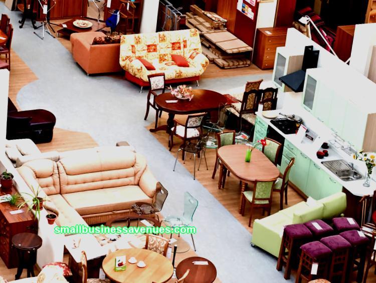 Kuinka aloittaa huonekaluliiketoiminnan luominen? Kehitysvinkkejä
