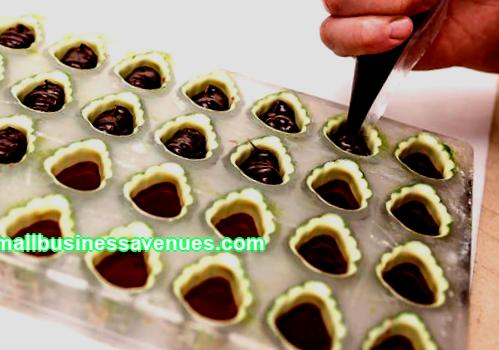 Starting your own chocolate business is not difficult, and the profitability may exceed expectations. The main thing is to correctly build the technological process and obtain the necessary permits from the regulatory authorities. In conditions of oversaturation of the market with mass-produced sweets of the same type, exclusive chocolates will surely find their connoisseurs and buyers.