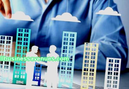Struktur organisasi perniagaan dan perkembangannya