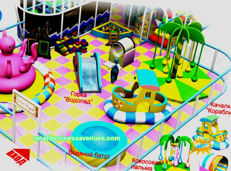 Parents are happy to pamper their children. Take advantage of this and open an amusement park for children. And our business plan will help you with this!