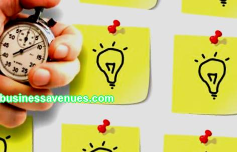 We suggest the following topic: Choosing a business idea with a detailed description.