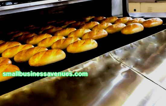 How to properly open a bakery for an entrepreneur and is a business in the production of bread and bakery products profitable? Business plan with calculations.